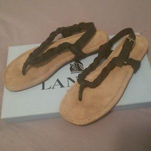 Lavin Sandals